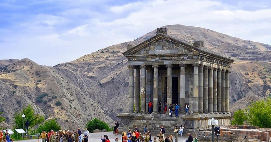 اطلاعات تاریخی ارمنستان