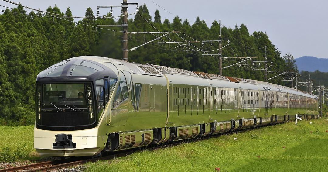 راهنمایی های سفر با قطار