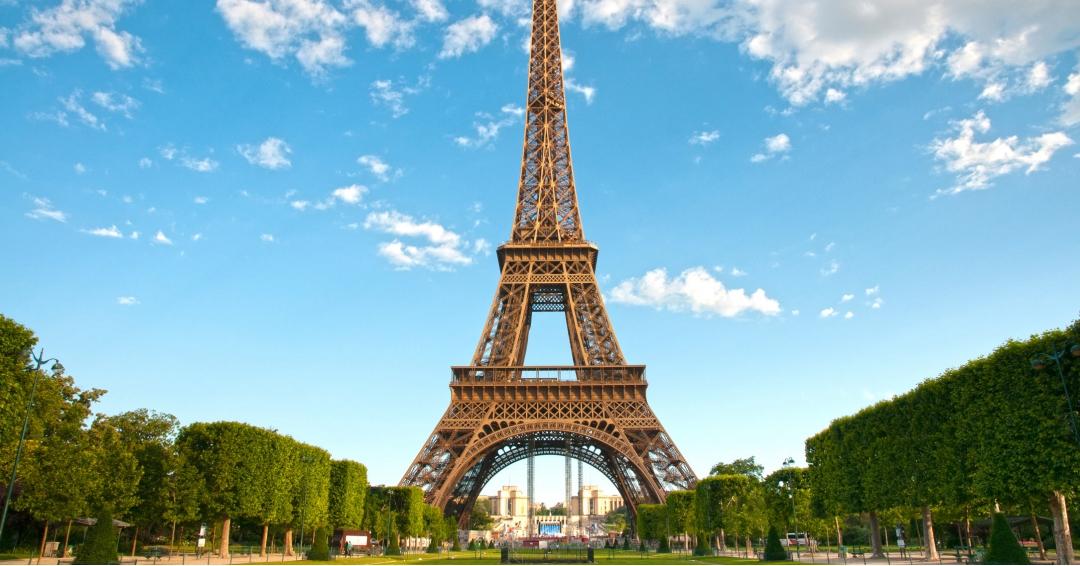 جاذبههای گردشگری پاریس؛ پایتخت مد جهان