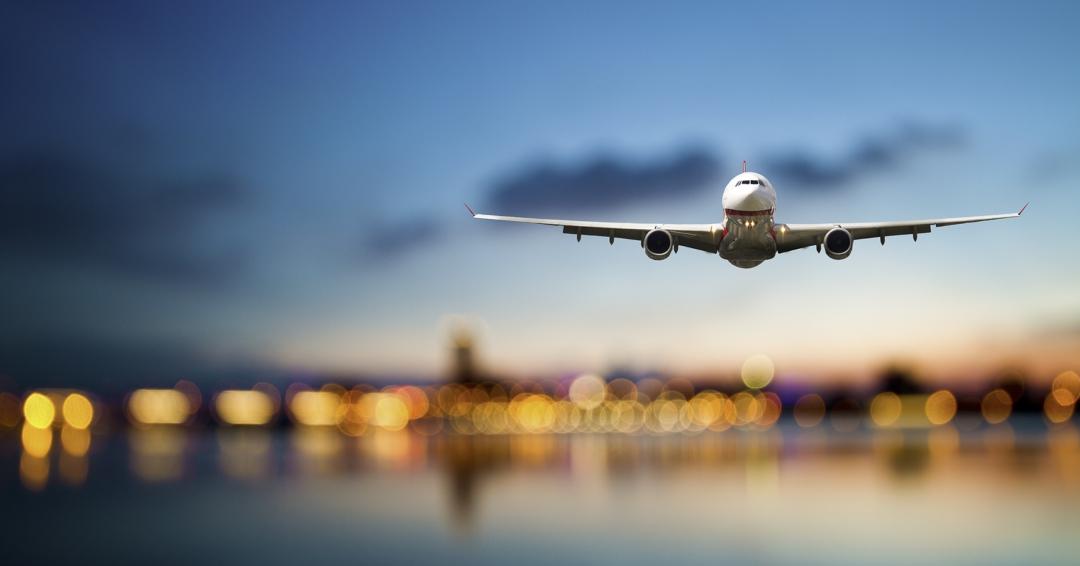 دلیل تفاوت در زمان پرواز رفت و برگشت هواپیما چیست؟