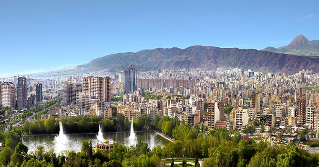شهر تاریخی تبریز