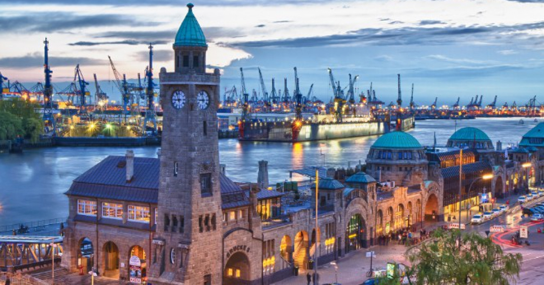 جاذبه های برتر گردشگری آلمان
