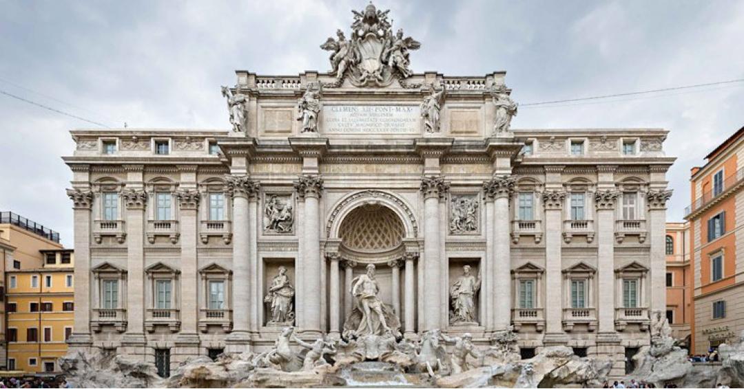 جاذبه های برتر گردشگری رم
