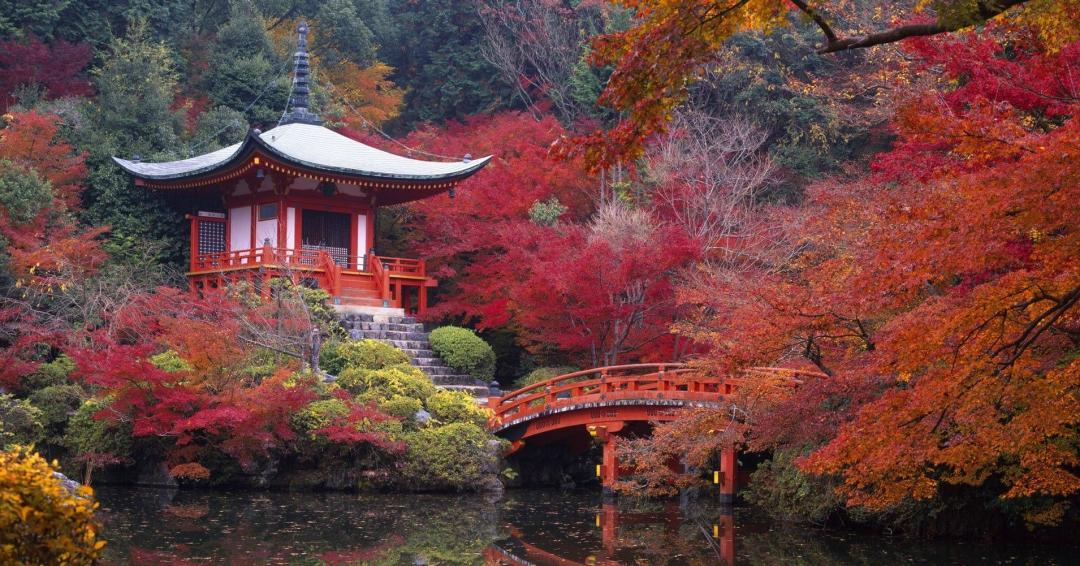 جاذبه های دیدنی ژاپن؛ سرزمین آفتاب