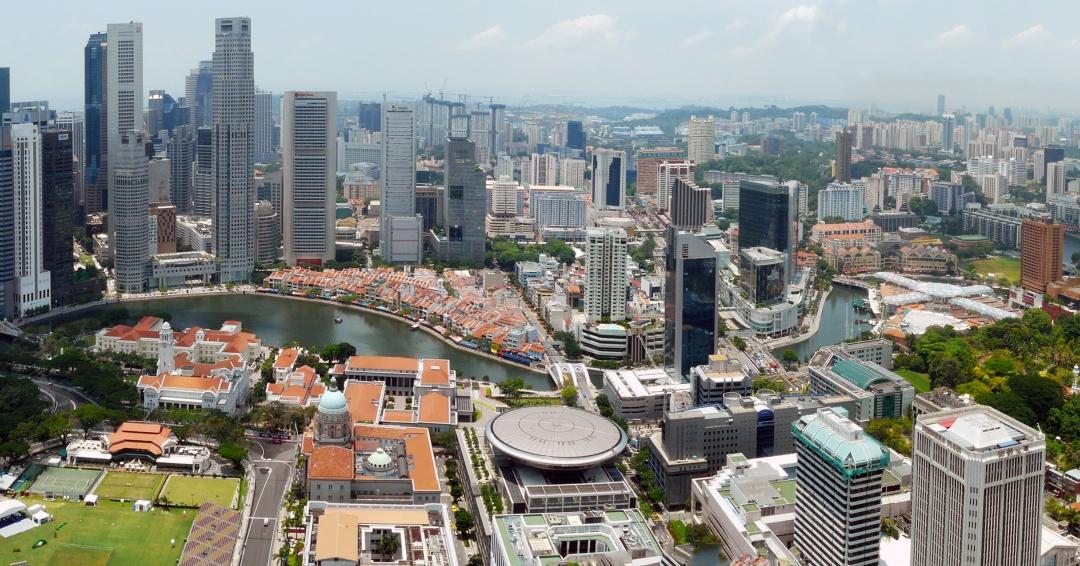 معرفی جاذبه های گردشگری سنگاپور
