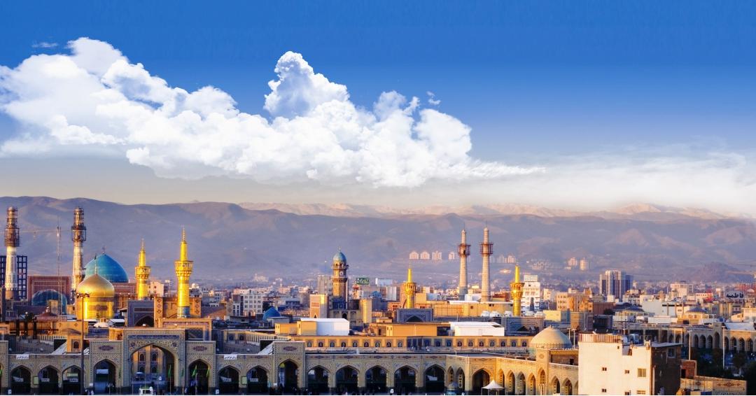 معرفی جاذبه های گردشگری مشهد شهر بهشت- آژانس هواپیمایی پاژسیر مجری تورهای ورودی به مشهد