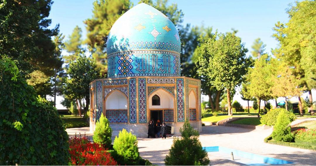 معرفی جاذبه های گردشگری نیشابور شهر فیروزه - آژانس هواپیمایی پاژسیر مجری تور های ورودی به مشهد