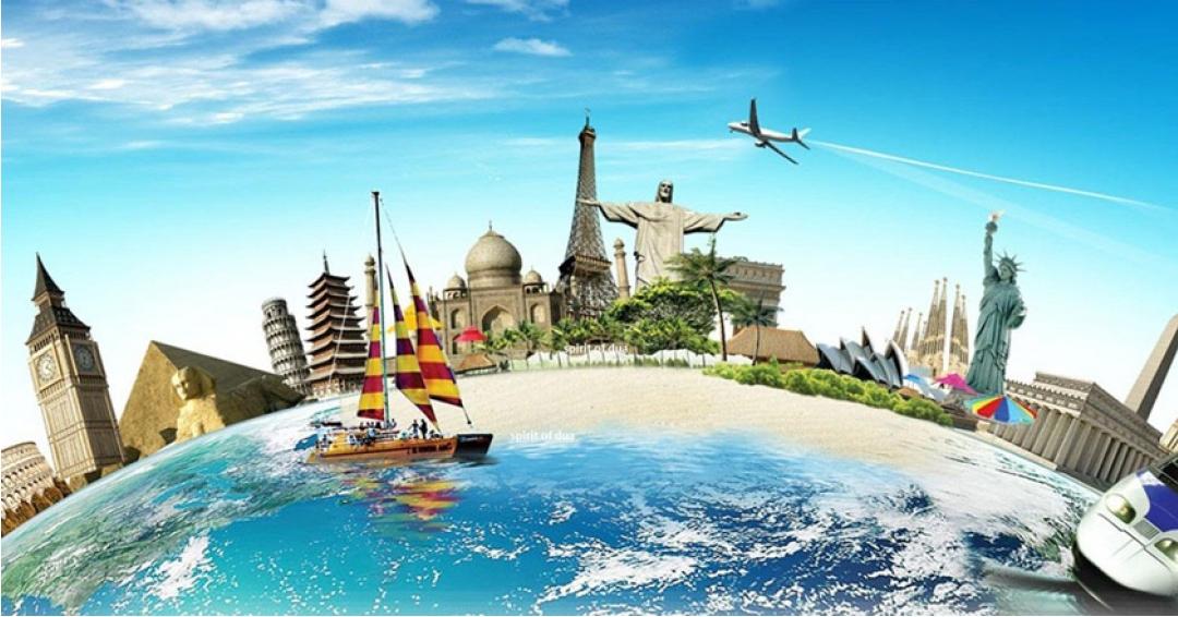 دانستنی های جالب از صنعت گردشگری در جهان - آژانس هواپیمایی پاژسیر مجری تورهای اقساطی - قسطی از مشهد