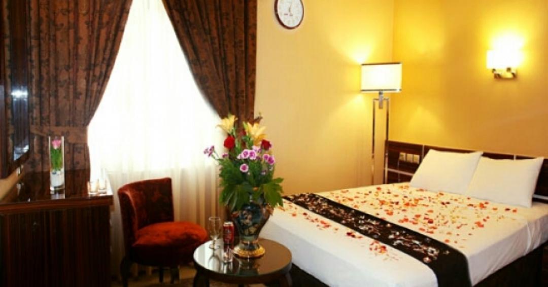 هتل منجی مشهد - شرکت هواپیمایی پاژسیر مجری تورهای ورودی به مشهد