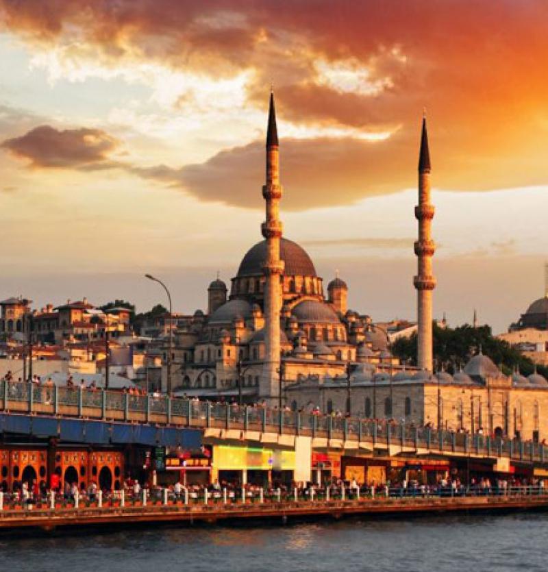 تور استانبول با (اقساط دلخواه ) شرکت هواپیمایی پاژسیر مجری تور های قسطی از مشهد