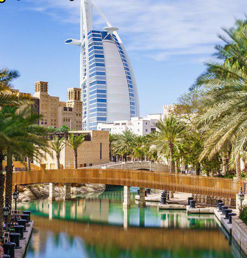 تور دبی ازمشهد - شرکت هواپیمایی پاژسیر مجری تور های اقساطی(اقساط دلخواه )