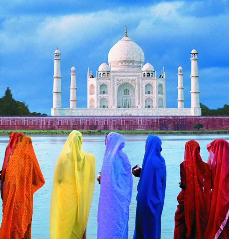 تور هند اقساطی - شرکت هواپیمایی پاژسیر مجری تورهای اقساطی از مشهد