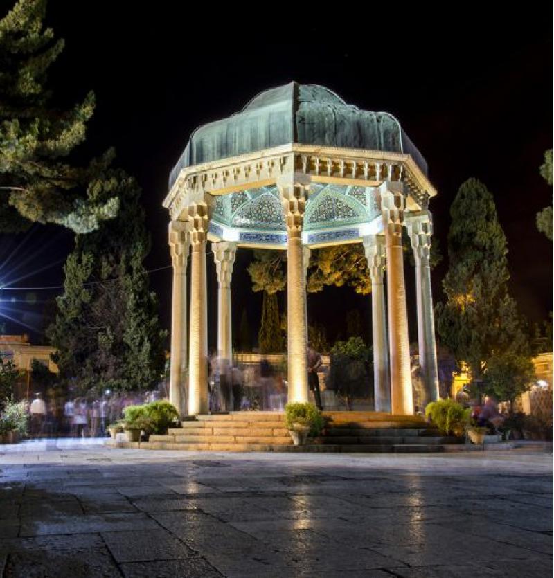 تور شیراز - شرکت هواپیمایی پاژسیر مجری تورهای اقساطی از مشهد