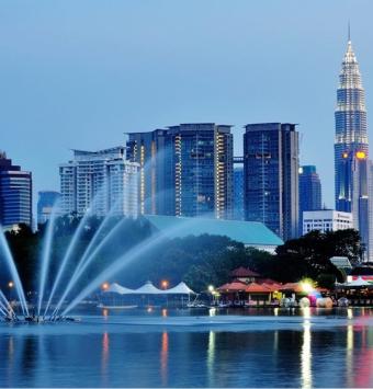 تور مالزی ویژه 6 خردادماه