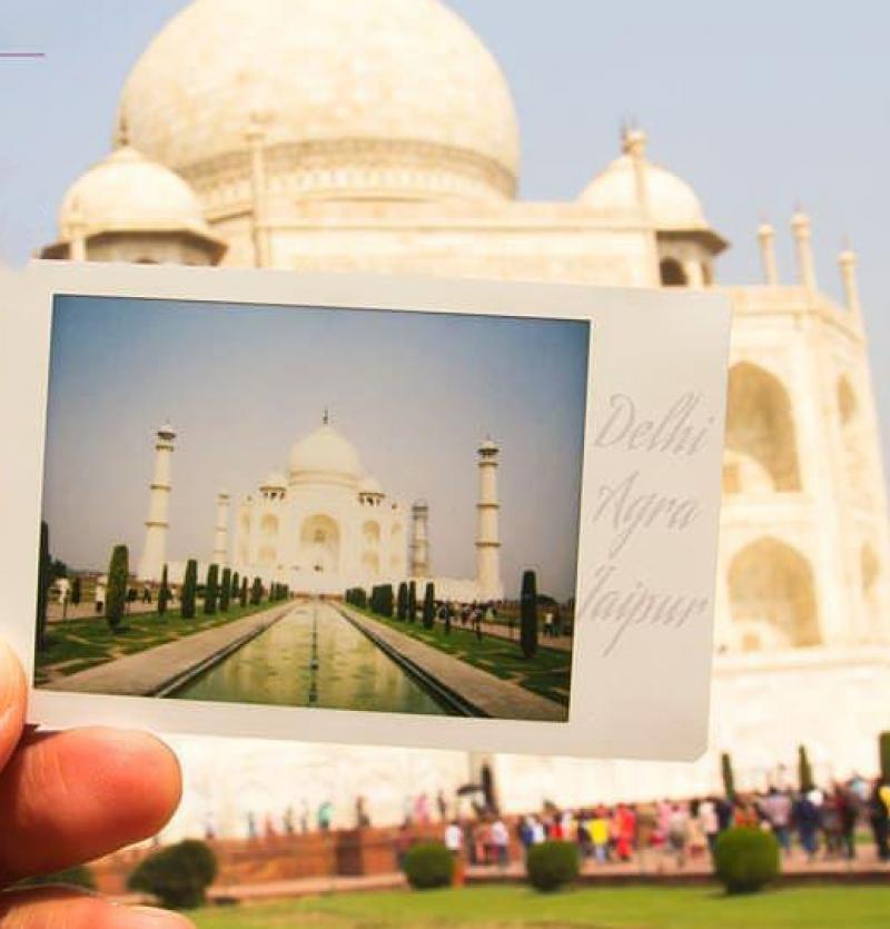 تور هند از تهران (اقساط دلخواه)