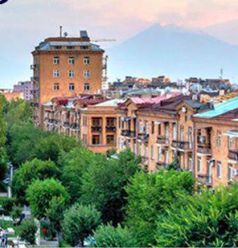 تور ارمنستان از مشهد زمینی ( اقساط دلخواه ) شرکت هواپیمایی پاژسیر مجری تور های قسطی از مشهد