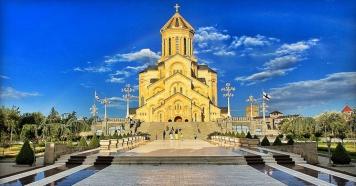 جاذبه های گردشگری گرجستان