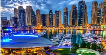 در دبی به کجاها بروید؟