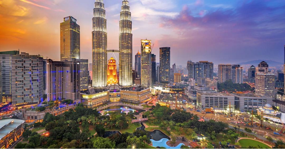 مسیرهای طبیعت گردی در مالزی