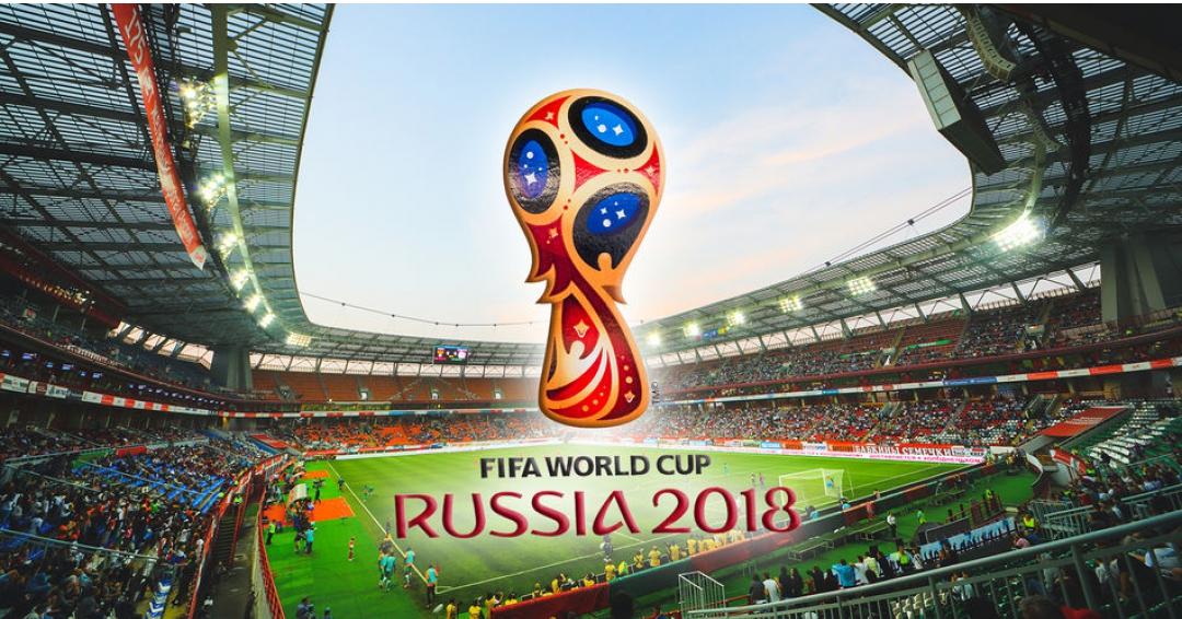 گردشگران روسیه در جام جهانی 2018
