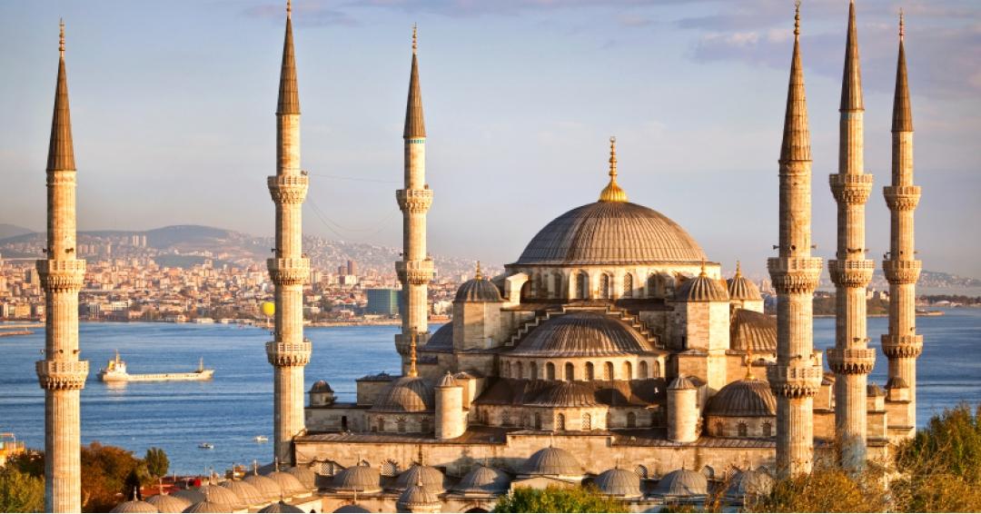 راهنمای سفر به استانبول، ترکیه