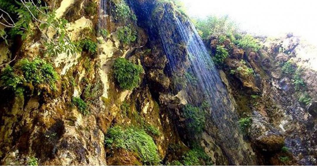 معرفی آبشارهای اطراف مشهد
