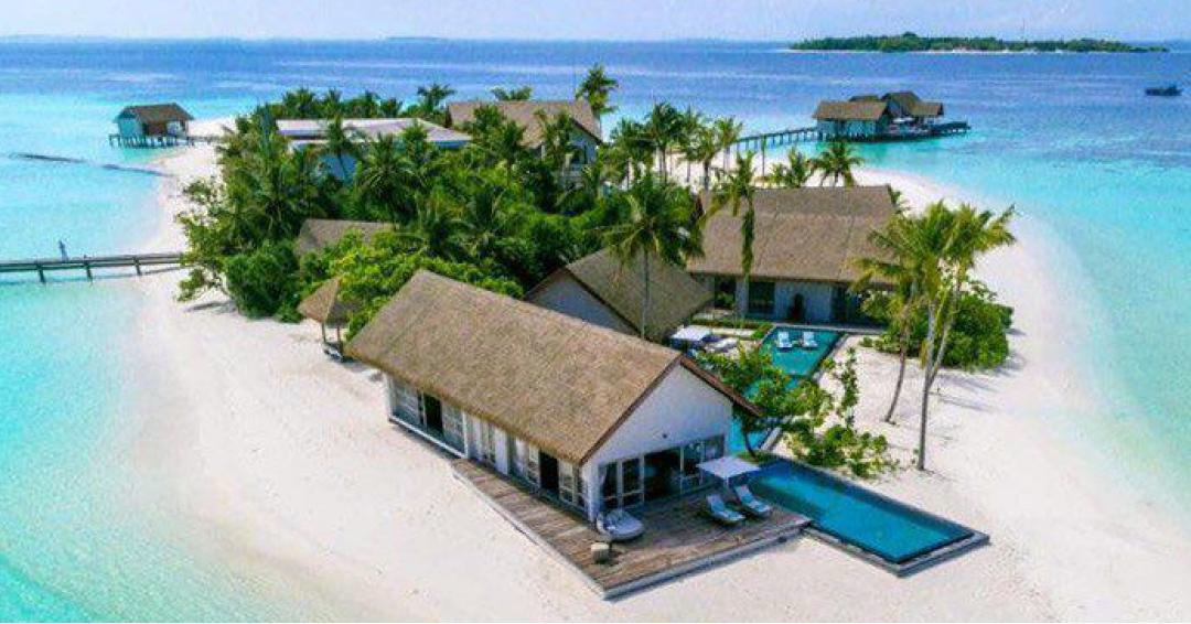 جاذبه های گردشگری مالدیو