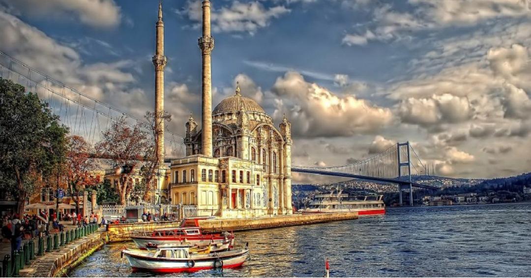 نقاط گردشگری و دیدنی استانبول