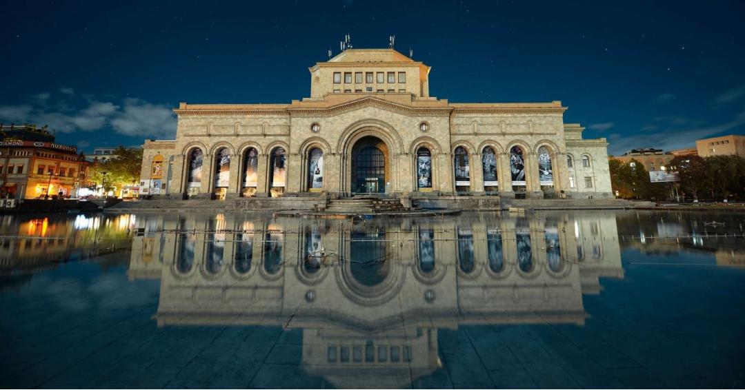 جاذبه های برتر گردشگری ارمنستان