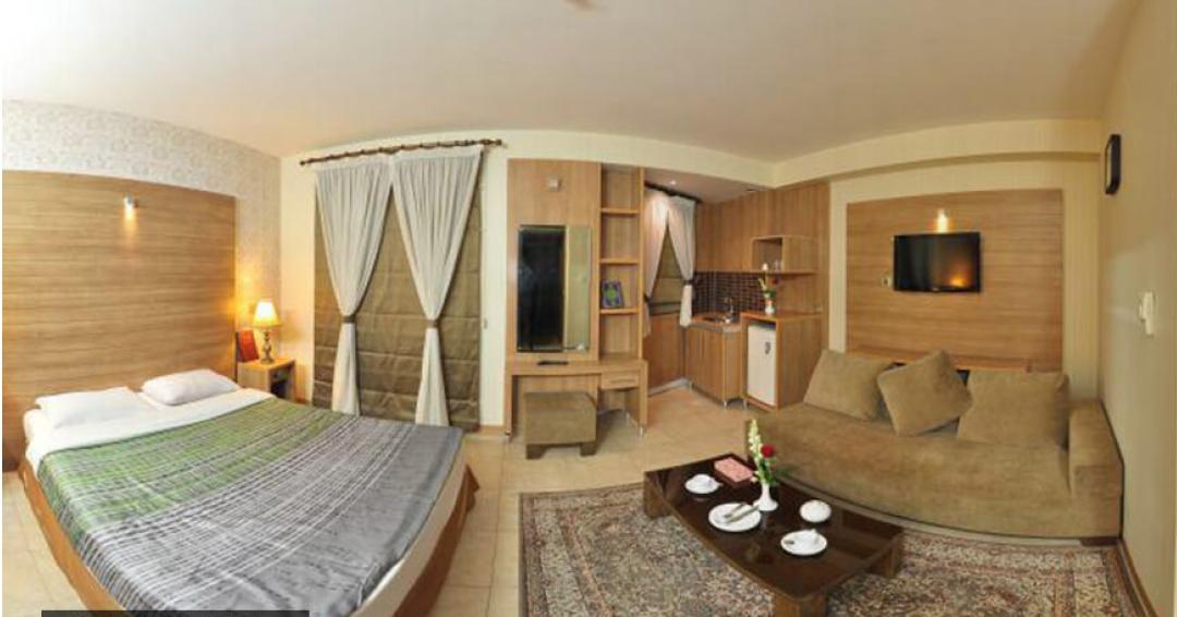 هتل آرامیس مشهد- آژانس هواپیمایی پاژسیر مجری تور های ورودی ارزان به مشهد