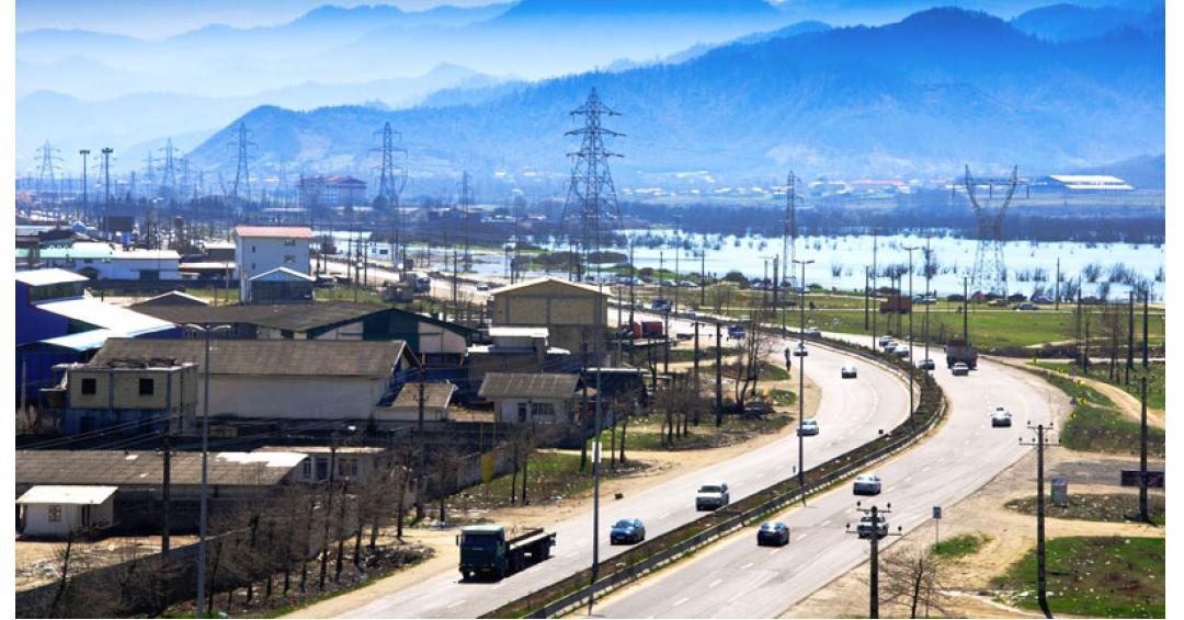 جاذبه های گردشگری آستارا شرکت هواپیمایی پاژسیر مجری تورهای قسطی - اقساطی از مشهد