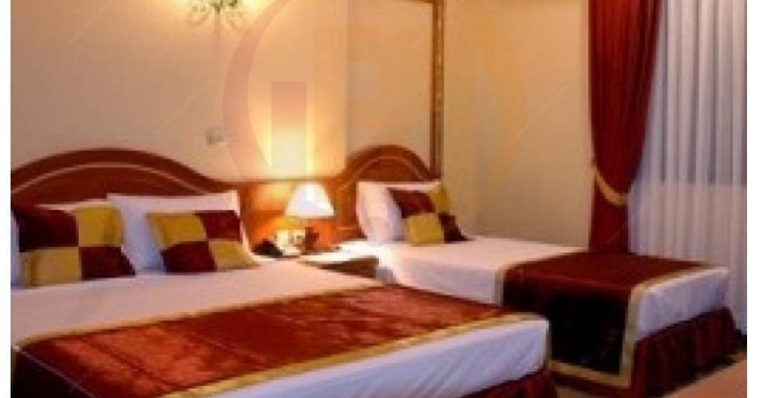 هتل زیتون مشهد - شرکت هواپیمایی پاژسیر مجری تورهای ارزان به مشهد