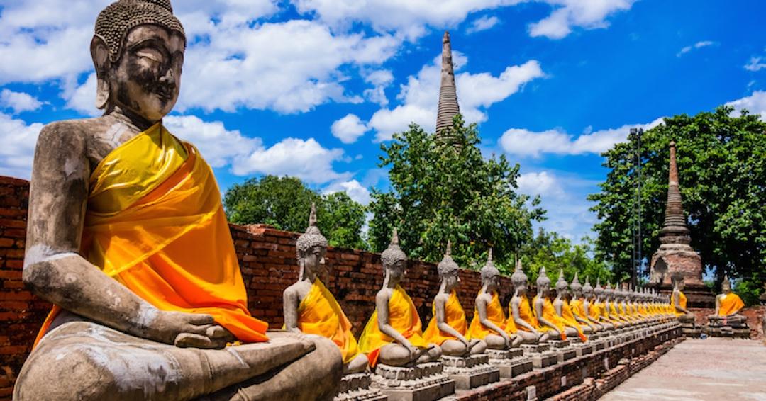 زیباترین جاذبه های تایلند برای گردشگران - شرکت هواپیمایی پاژسیر مجری تورهای قسطی - اقساطی از مشهد
