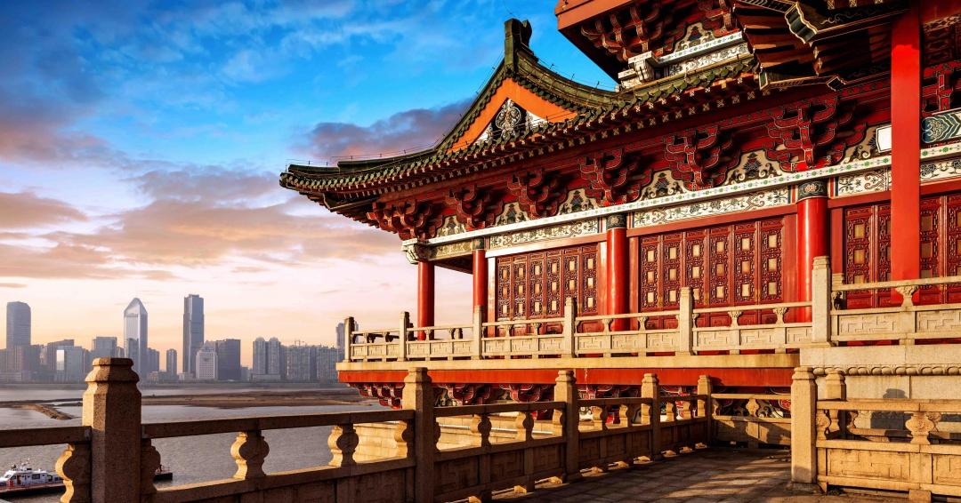 جاذبه های برتر گردشگری چین - شرکت هواپیمایی پاژسیر مجری تورهای اقساطی از مشهد و ورودی به مشهد
