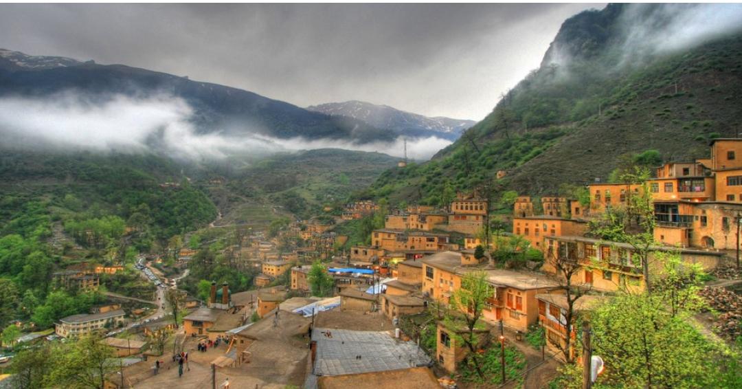 سفر به غرب ایران - شرکت هواپیمایی پاژسیر مجری تورهای اقساطی از مشهد