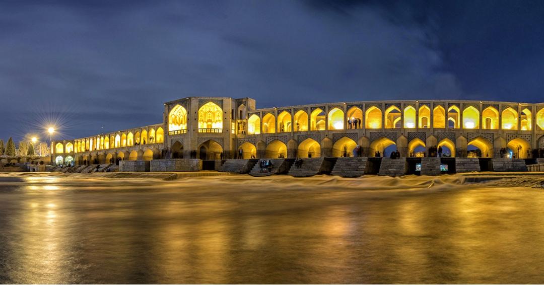 جاذبه های گردشگری اصفهان - پاژسیر مجری تورهای اقساطی از مشهد