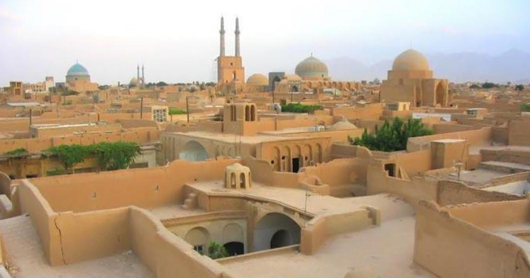 جاذبه های گردشگری یزد - شرکت هواپیمایی پاژسیر مجری تورهای اقساطی از مشهد