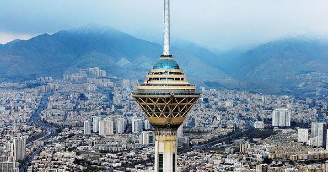 جاذبه های گردشگری تهران - شرکت هواپیمایی پاژسیر مجری تورهای اقساطی از مشهد