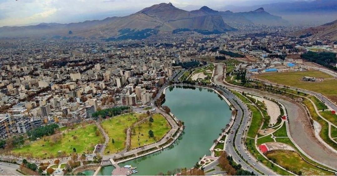 جاذبه های گردشگری خرم آباد - شرکت هواپیمایی پاژسیر مجری تورهای اقساطی از مشهد