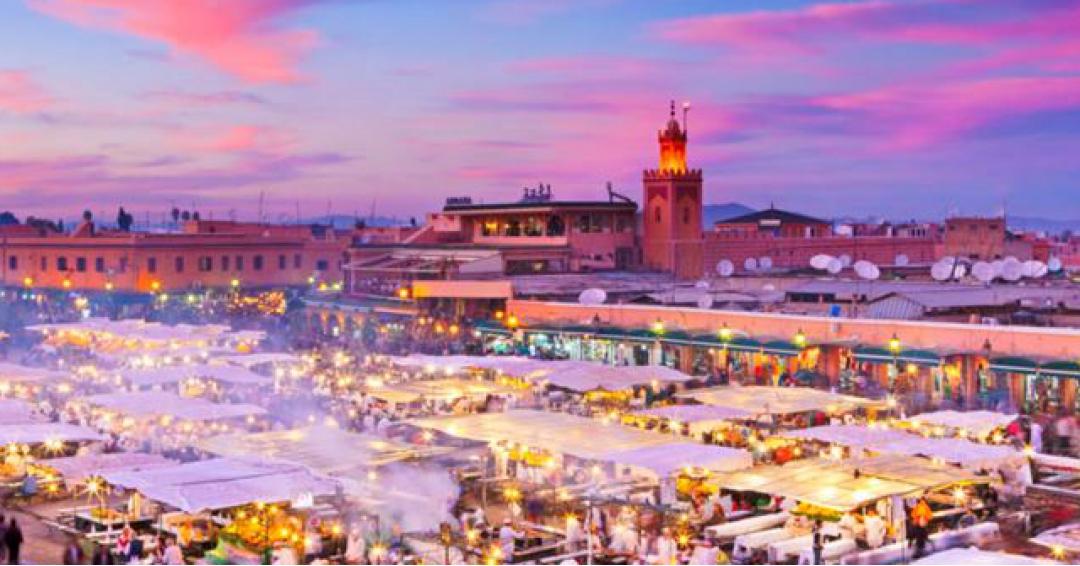جاذبه های گردشگری مراکش- شرکت هواپیمایی پاژسیر مجری تورهای اقساطی از مشهد