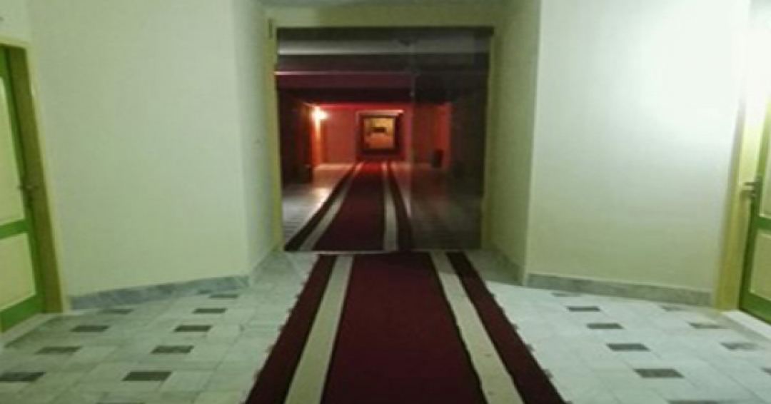 هتل 2 ستاره سپیده  چابهار- شرکت هواپیمایی پاژسیر مجری تورهای اقساطی از مشهد