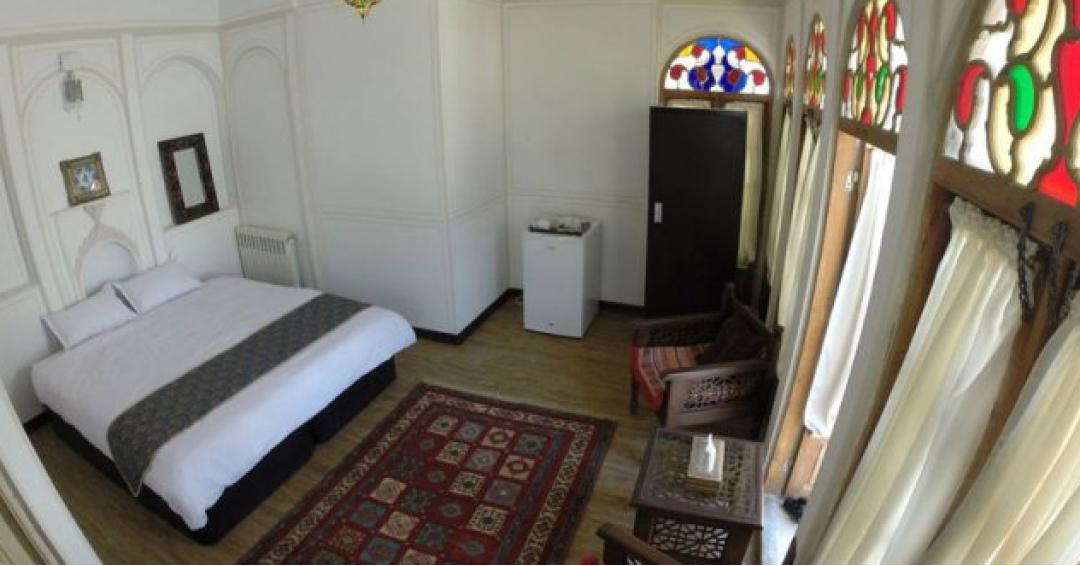 هتل عتیق 2 ستاره اصفهان - شرکت هواپیمایی پاژسیر مجری تورهای اقساطی از مشهد