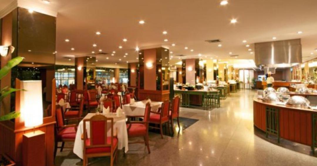 هتل 3 ستاره H  در تایلند - شرکت هواپیمایی پاژسیر مجری تورهای اقساطی از مشهد