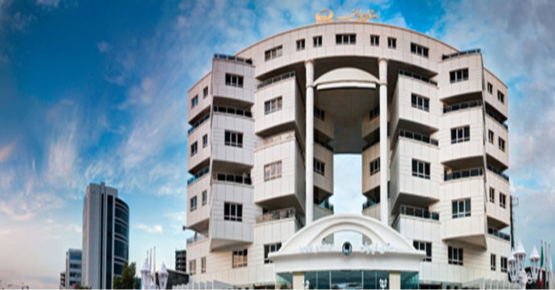 هتل 5 ستاره ایران  در کیش - شرکت هواپیمایی پاژسیر مجری تورهای اقساطی از مشهد