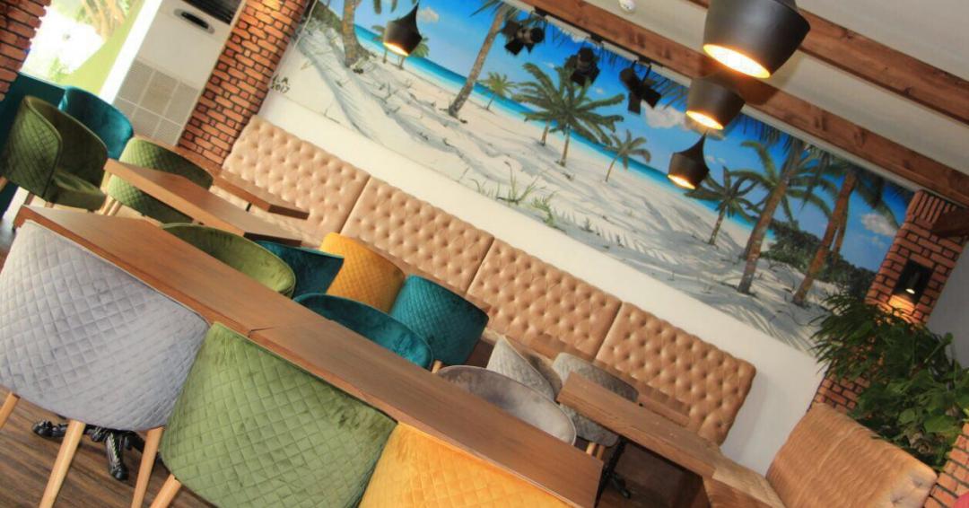 هتل 3 ستاره ریان قائم در کیش - شرکت هواپیمایی پاژسیر مجری تورهای اقساطی از مشهد