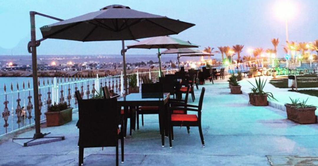 رستوران های چابهار- شرکت آژانس هواپیمایی پاژسیر مجری تورهای اقساطی از مشهد
