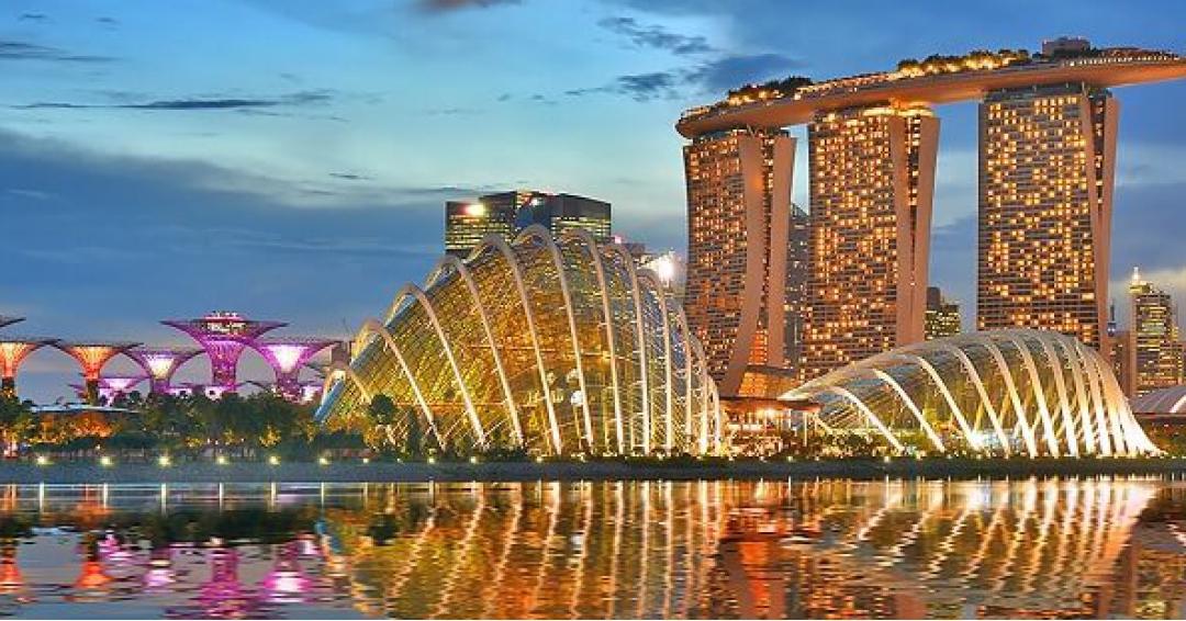 جاذبه گردشگری سنگاپور - شرکت هواپیمایی پاژسیر مجری تورهای اقساطی از مشهد