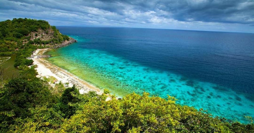 بهترین جزایر فیلیپین - شرکت هواپیمایی پاژسیر مجری تورهای اقساطی از مشهد