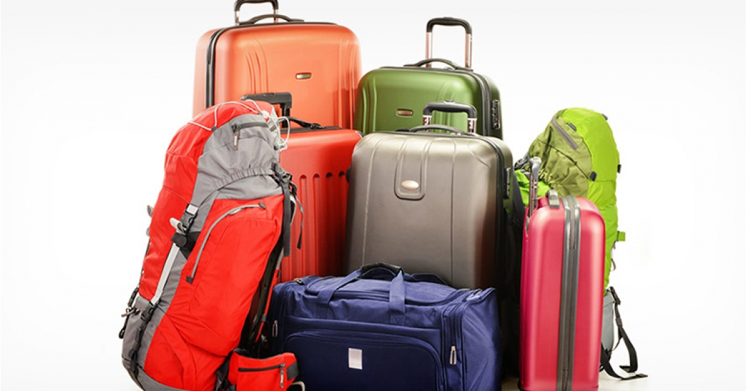 چمدان های مناسب برای سفرهای هوایی - شرکت هواپیمایی پاژسیر مجری تورهای اقساطی از مشهد