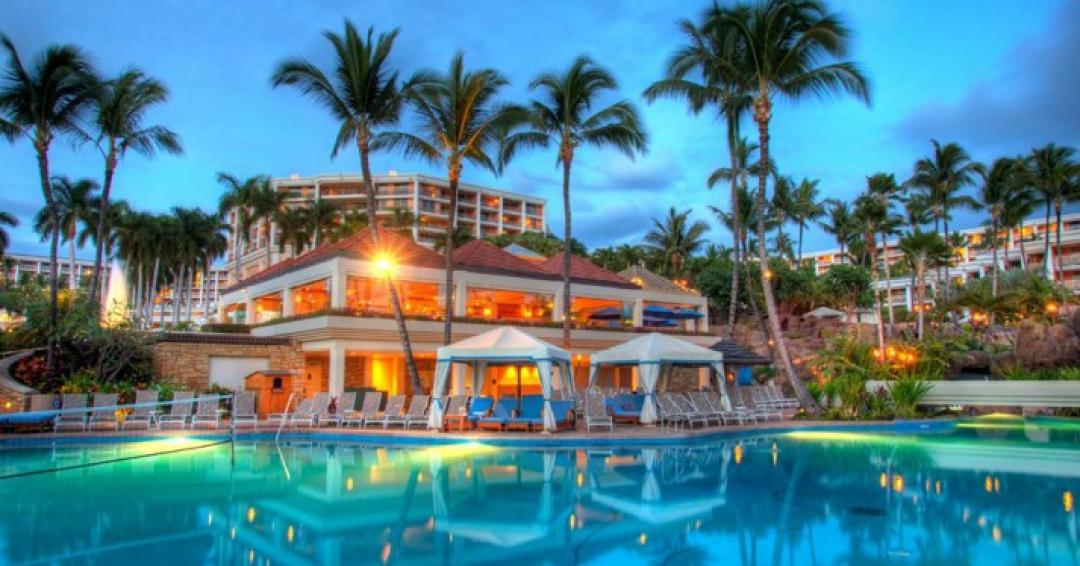 جزایر هاوایی - شرکت هواپیمایی پاژسیر مجری تورهای اقساطی از مشهد